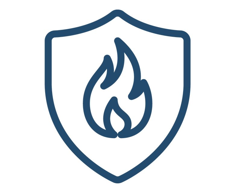 firewall shield icon